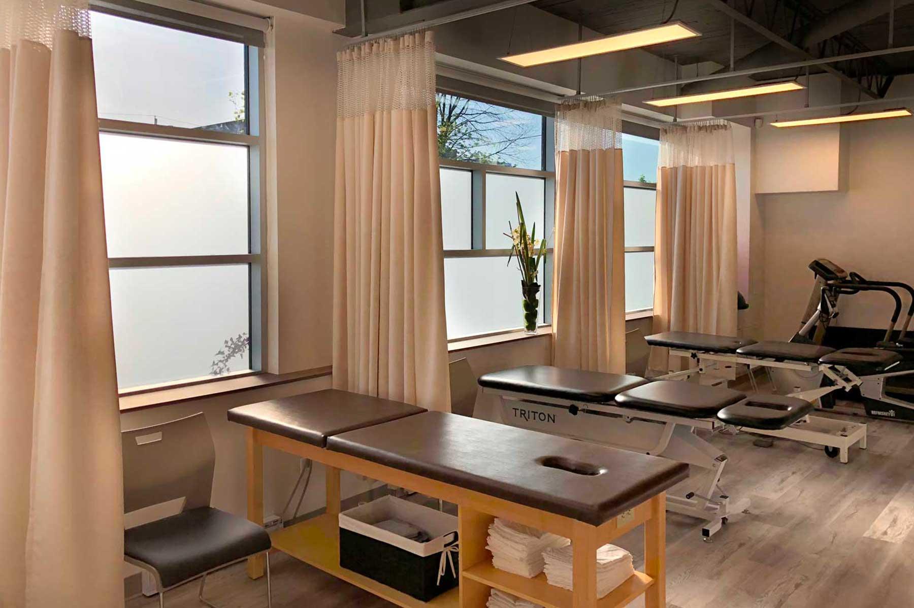 clinique de physiothérapie Physio Élite St-Jérôme